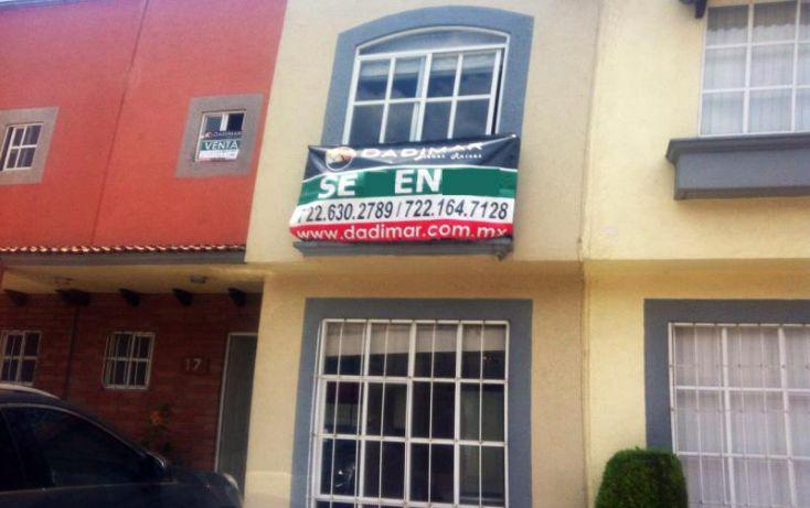 Foto de casa en renta en, los sauces v, toluca, estado de méxico, 2023266 no 02