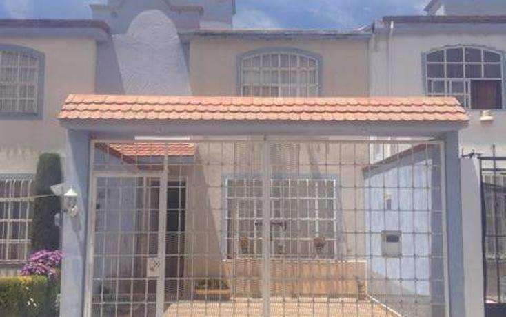 Foto de casa en venta en  , los sauces v, toluca, méxico, 1738054 No. 01