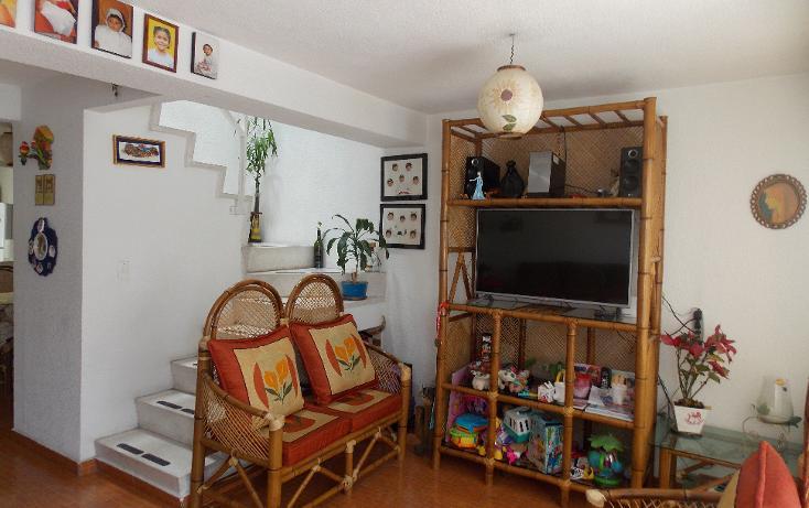 Foto de casa en venta en  , los sauces v, toluca, méxico, 1738054 No. 03