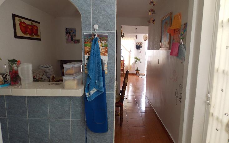 Foto de casa en venta en  , los sauces v, toluca, méxico, 1738054 No. 05
