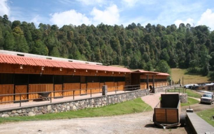 Foto de terreno habitacional en venta en  , los saúcos, valle de bravo, méxico, 829461 No. 01