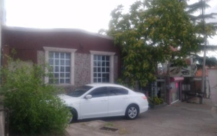 Foto de casa en venta en  , los sicomoros, chihuahua, chihuahua, 1293691 No. 01