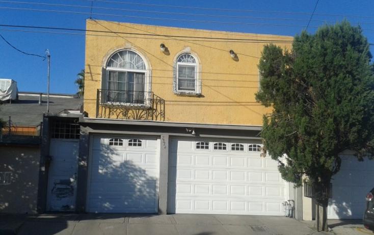 Foto de casa en venta en  , los sicomoros, chihuahua, chihuahua, 1345087 No. 01