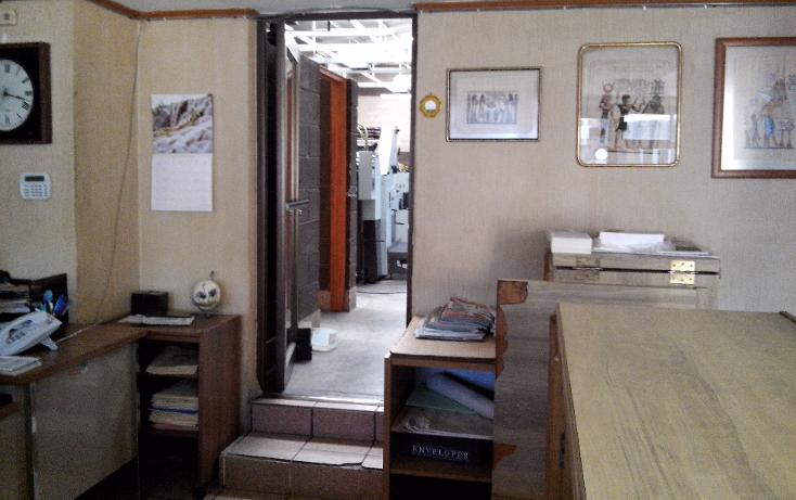 Foto de oficina en renta en  , los sicomoros, chihuahua, chihuahua, 1579516 No. 07