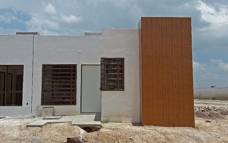 Foto de casa en venta en  , los silos, san luis potos?, san luis potos?, 1209137 No. 01