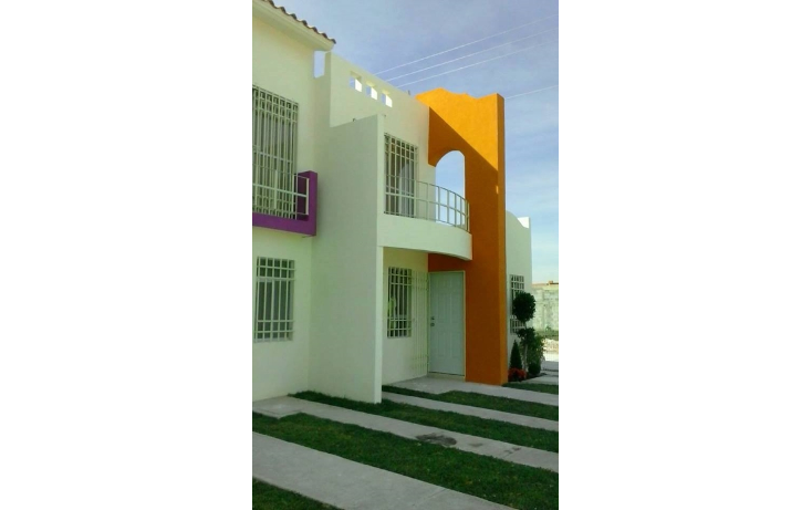 Foto de casa en venta en  , los silos, san luis potosí, san luis potosí, 1868390 No. 02