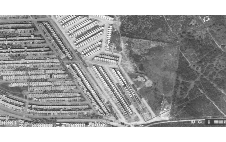 Foto de terreno habitacional en venta en  , los soles, apodaca, nuevo león, 1789566 No. 02