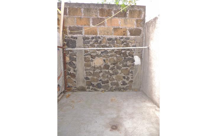 Foto de casa en venta en  , los soles, jiutepec, morelos, 1624176 No. 10
