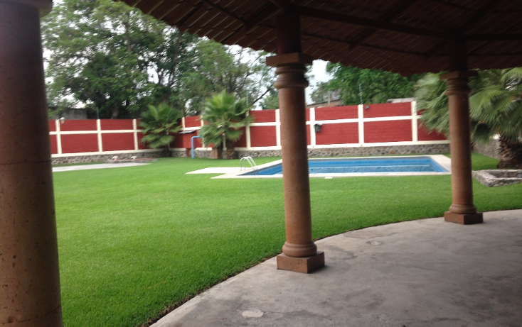 Foto de casa en venta en  , los soles, jiutepec, morelos, 1985952 No. 10