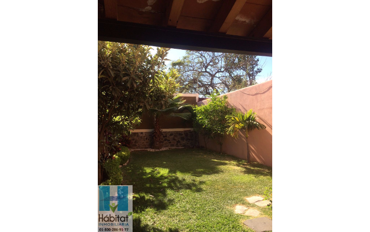 Foto de casa en venta en  , los soles, jiutepec, morelos, 2017098 No. 05