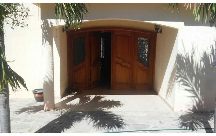 Foto de casa en venta en  , los tabachines, la paz, baja california sur, 1064553 No. 11