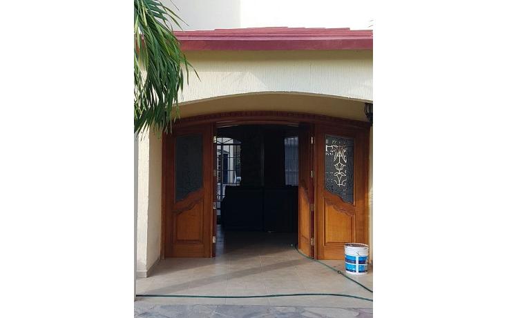 Foto de casa en venta en  , los tabachines, la paz, baja california sur, 1064553 No. 14