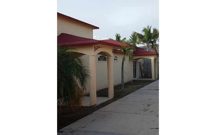 Foto de casa en venta en  , los tabachines, la paz, baja california sur, 1064553 No. 25