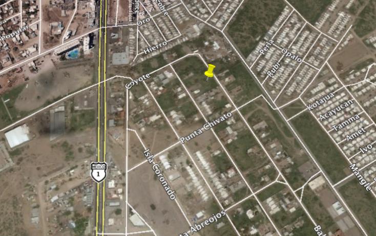 Foto de terreno habitacional en venta en, los tabachines, la paz, baja california sur, 1133757 no 01