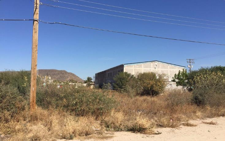 Foto de terreno habitacional en venta en  , los tabachines, la paz, baja california sur, 1514888 No. 07