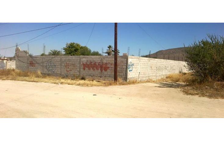 Foto de terreno habitacional en venta en  , los tabachines, la paz, baja california sur, 2013096 No. 03