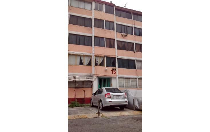 Foto de departamento en venta en  , los tejavanes, tlalnepantla de baz, méxico, 902397 No. 01
