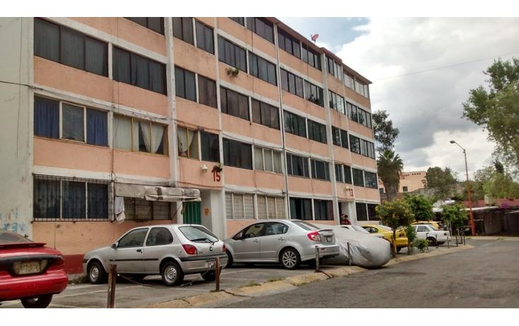 Foto de departamento en venta en  , los tejavanes, tlalnepantla de baz, méxico, 902397 No. 03