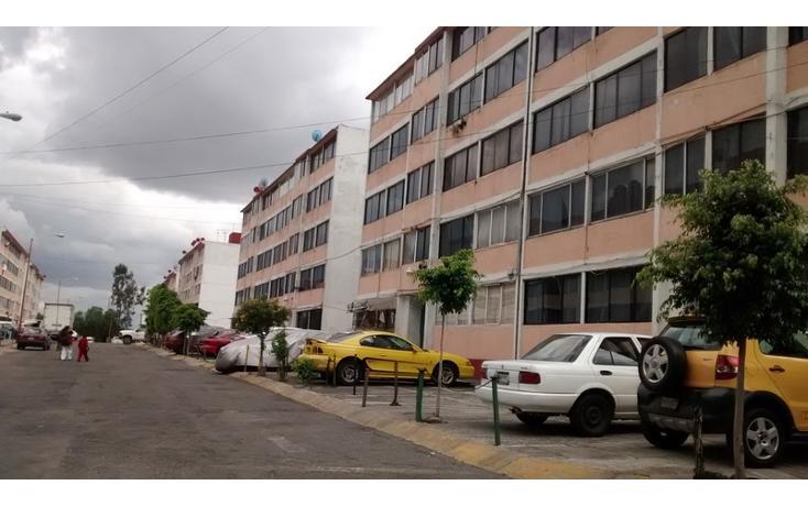 Foto de departamento en venta en  , los tejavanes, tlalnepantla de baz, méxico, 902397 No. 04