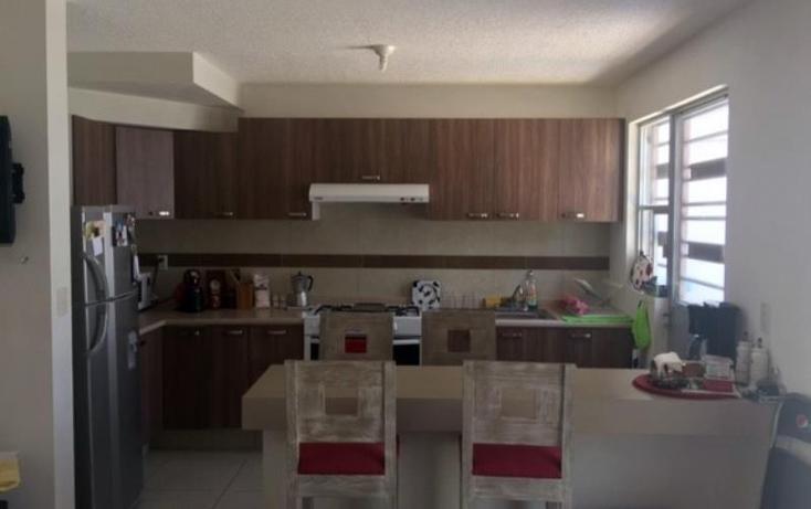 Foto de casa en venta en  0, campestre del vergel, morelia, michoacán de ocampo, 1983132 No. 03