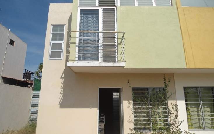 Foto de casa en venta en  , los triángulos, villa de álvarez, colima, 1550806 No. 01
