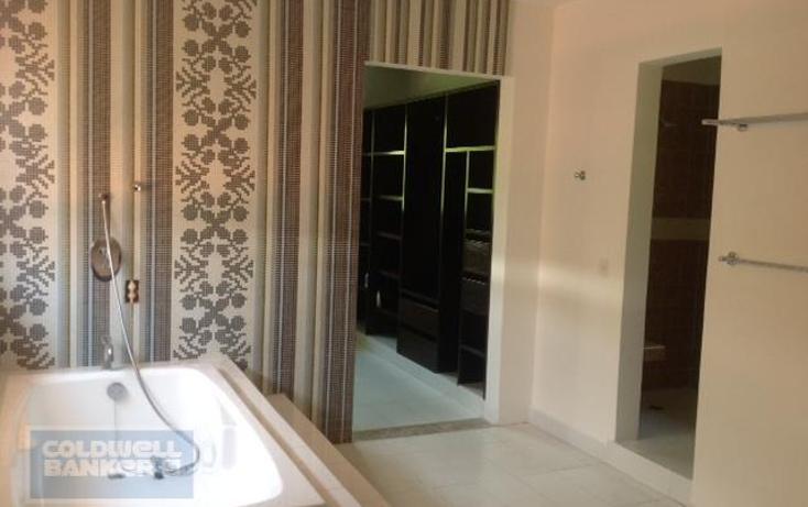 Foto de casa en renta en, los tucanes, tuxtla gutiérrez, chiapas, 2033860 no 13