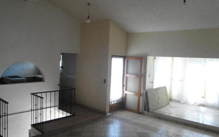 Foto de casa en renta en  , los tulipanes, cuernavaca, morelos, 1135265 No. 03