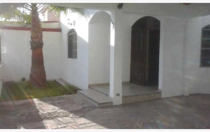 Foto de casa en venta en  , los tulipanes, saltillo, coahuila de zaragoza, 1607230 No. 03