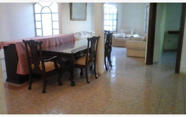 Foto de casa en venta en  , los tulipanes, saltillo, coahuila de zaragoza, 1607230 No. 04