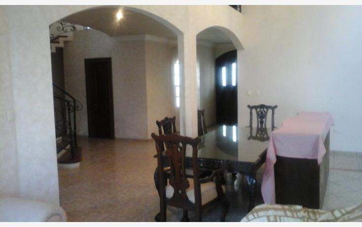 Foto de casa en venta en  , los tulipanes, saltillo, coahuila de zaragoza, 1607230 No. 05