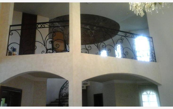 Foto de casa en venta en  , los tulipanes, saltillo, coahuila de zaragoza, 1607230 No. 09