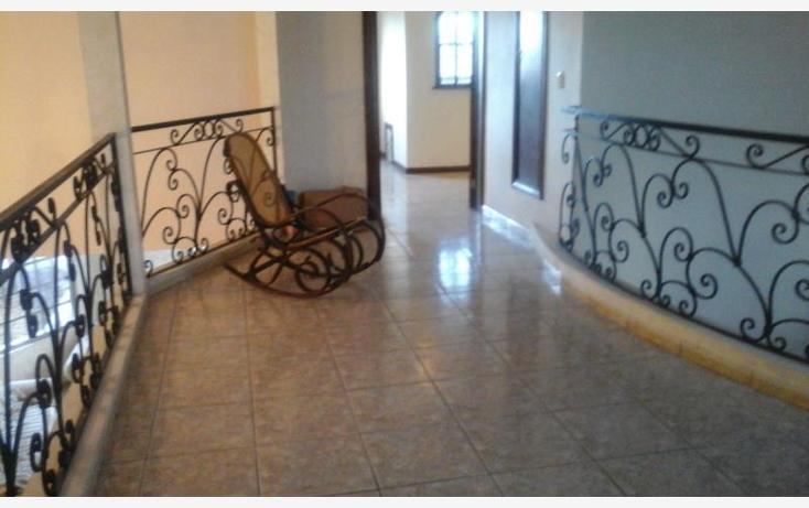 Foto de casa en venta en  , los tulipanes, saltillo, coahuila de zaragoza, 1607230 No. 10