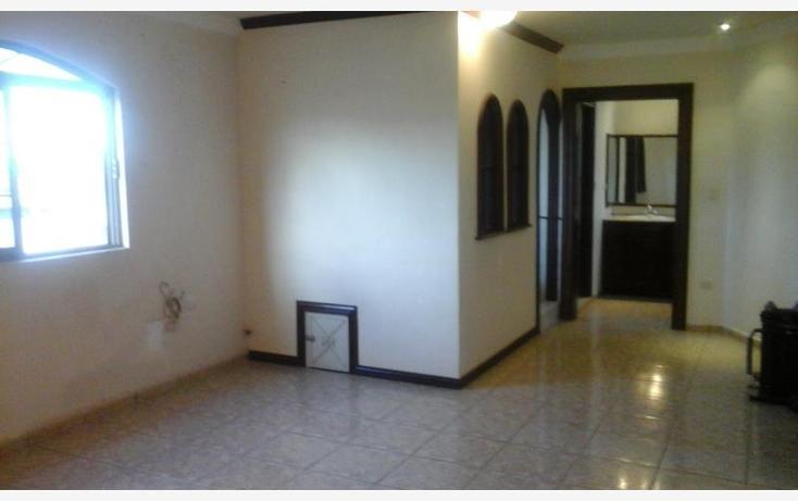 Foto de casa en venta en  , los tulipanes, saltillo, coahuila de zaragoza, 1607230 No. 12