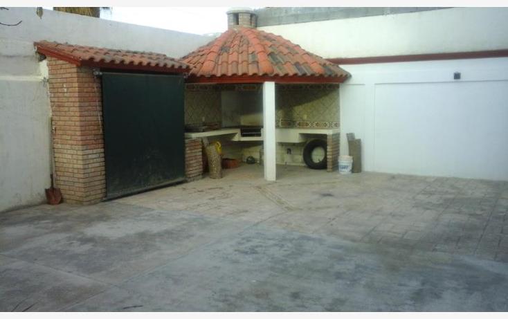 Foto de casa en venta en  , los tulipanes, saltillo, coahuila de zaragoza, 1607230 No. 16