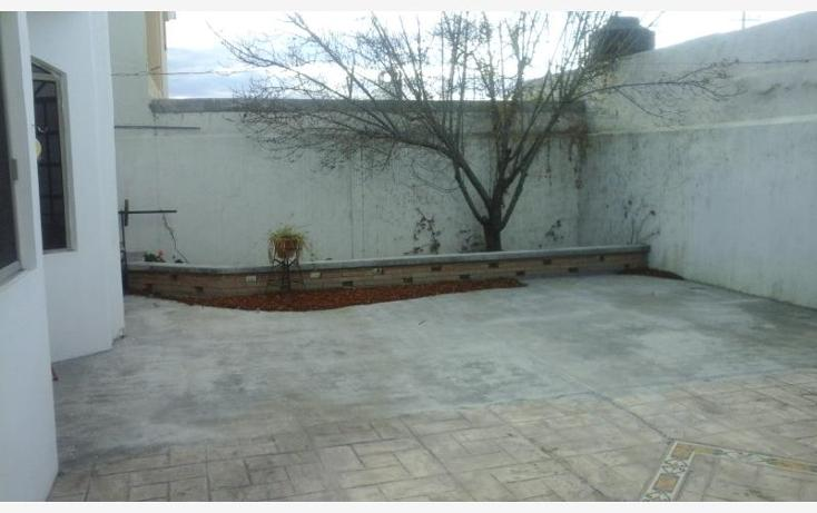 Foto de casa en venta en  , los tulipanes, saltillo, coahuila de zaragoza, 1607230 No. 17