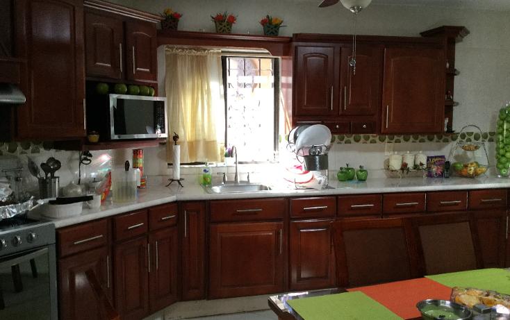 Foto de casa en venta en  , los tulipanes, saltillo, coahuila de zaragoza, 1644416 No. 06