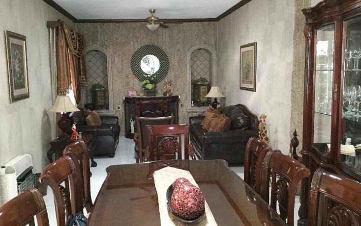 Foto de casa en venta en  , los tulipanes, saltillo, coahuila de zaragoza, 1644416 No. 11