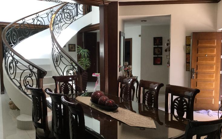 Foto de casa en venta en  , los tulipanes, saltillo, coahuila de zaragoza, 1644416 No. 12