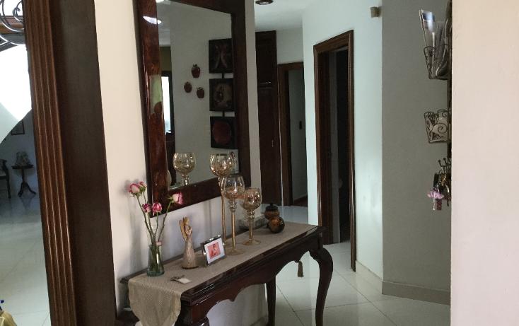Foto de casa en venta en  , los tulipanes, saltillo, coahuila de zaragoza, 1644416 No. 13
