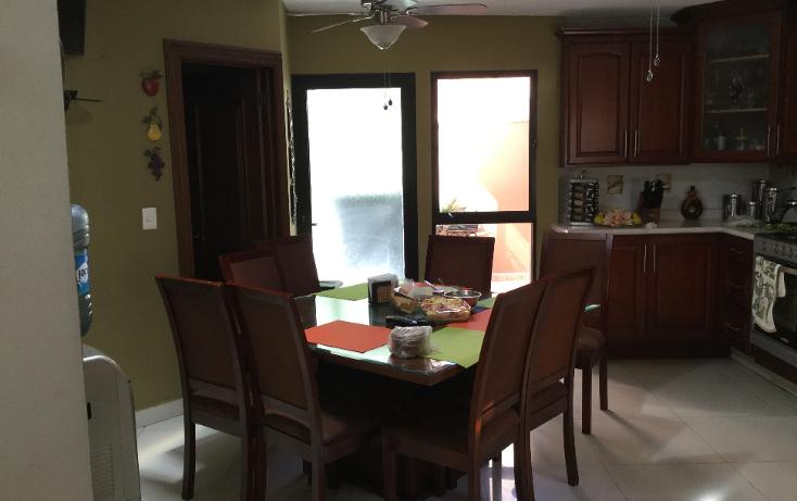Foto de casa en venta en  , los tulipanes, saltillo, coahuila de zaragoza, 1644416 No. 14