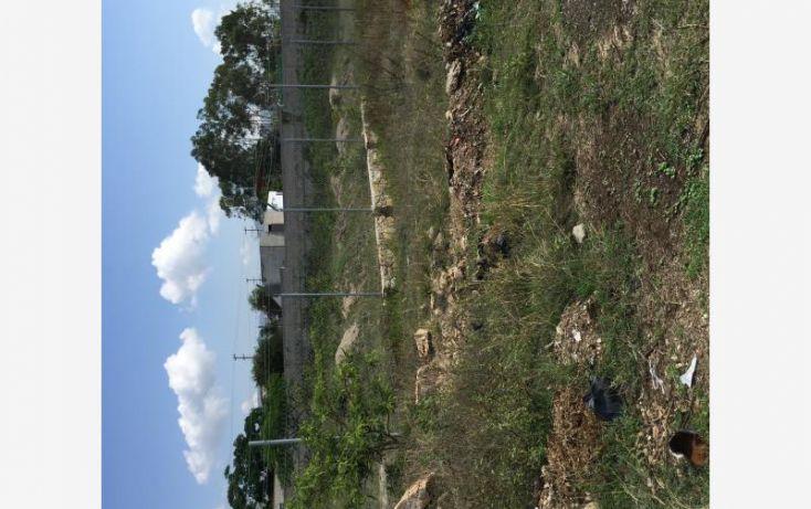 Foto de terreno comercial en venta en, los tulipanes, tuxtla gutiérrez, chiapas, 1041091 no 03