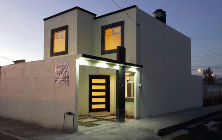 Foto de casa en venta en, los tuzos, mineral de la reforma, hidalgo, 1354731 no 02