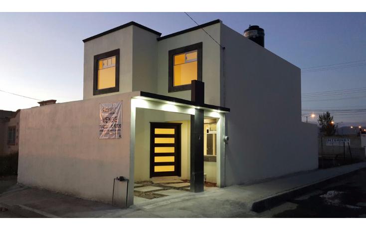 Foto de casa en venta en  , los tuzos, mineral de la reforma, hidalgo, 1354731 No. 02