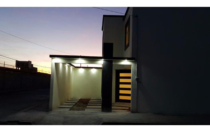 Foto de casa en venta en  , los tuzos, mineral de la reforma, hidalgo, 1354731 No. 03
