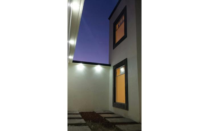 Foto de casa en venta en  , los tuzos, mineral de la reforma, hidalgo, 1354731 No. 05