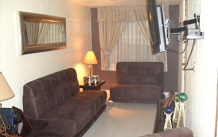 Foto de casa en venta en  , los tuzos, mineral de la reforma, hidalgo, 1514568 No. 02