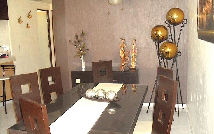 Foto de casa en venta en  , los tuzos, mineral de la reforma, hidalgo, 1514568 No. 03