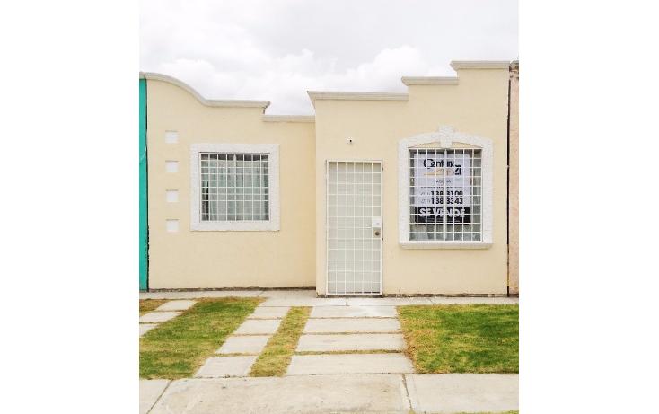 Foto de casa en venta en  , los tuzos, mineral de la reforma, hidalgo, 1962983 No. 01