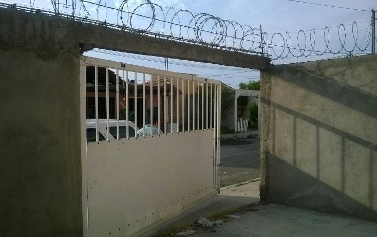 Foto de casa en venta en  , los tuzos, mineral de la reforma, hidalgo, 2034757 No. 13