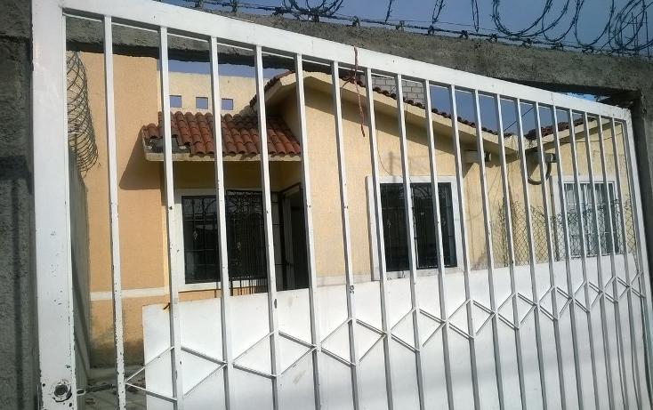 Foto de casa en venta en  , los tuzos, mineral de la reforma, hidalgo, 2034757 No. 15